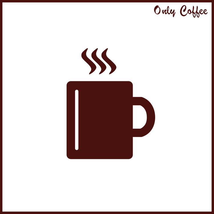 Square,Cup,Text