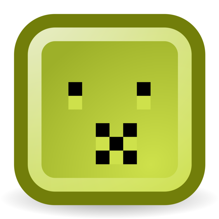 Square,Text,Yellow