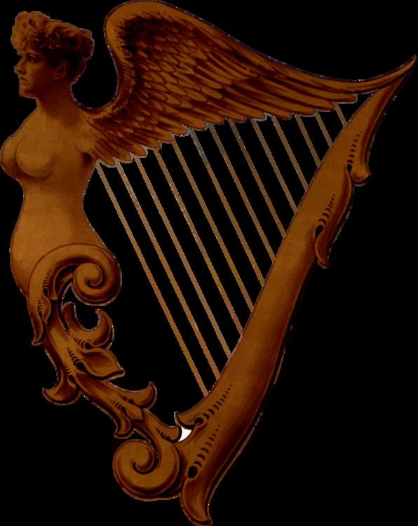 celtic harp musical instruments string instruments plucked string rh kisscc0 com harp clip art free clipart harp seal