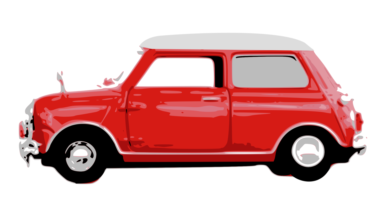 Mini Cooper Alternatives To Car Use Red