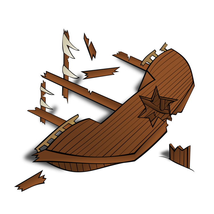 Shipwreck Pirate Computer Icons Map Free Commercial Clipart