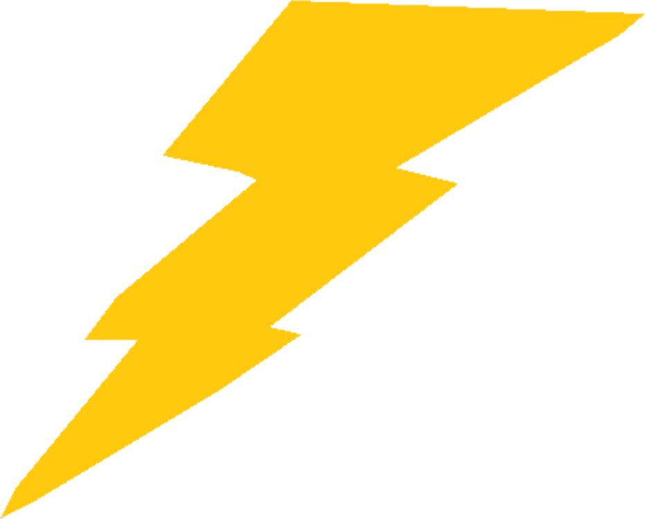 lightning strike electricity computer icons drawing free commercial rh kisscc0 com lightning bolt clipart outline lightning bolt clipart outline