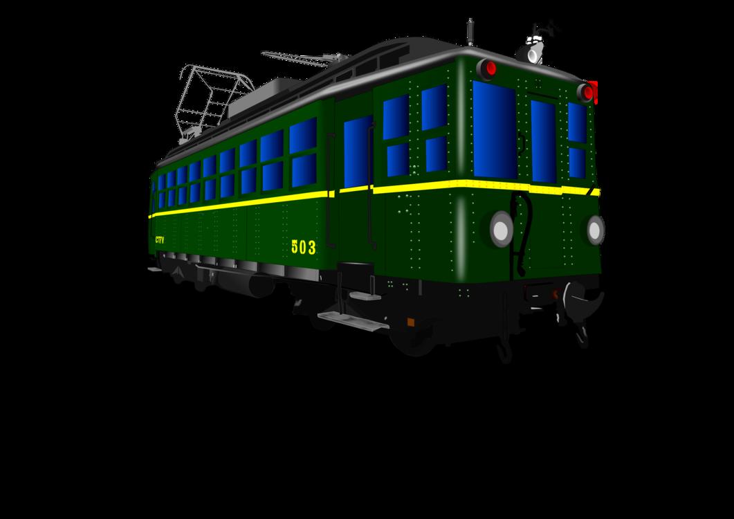 Cargo,Rolling Stock,Public Transport
