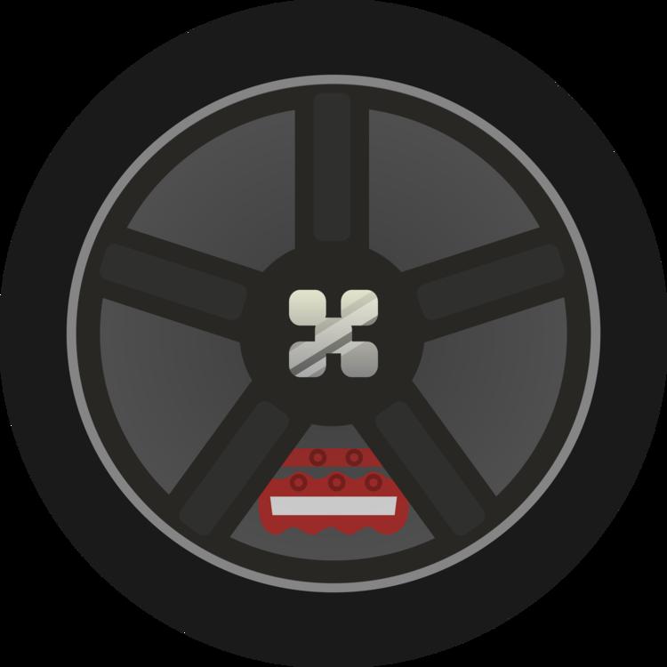 Wheel,Spoke,Symbol