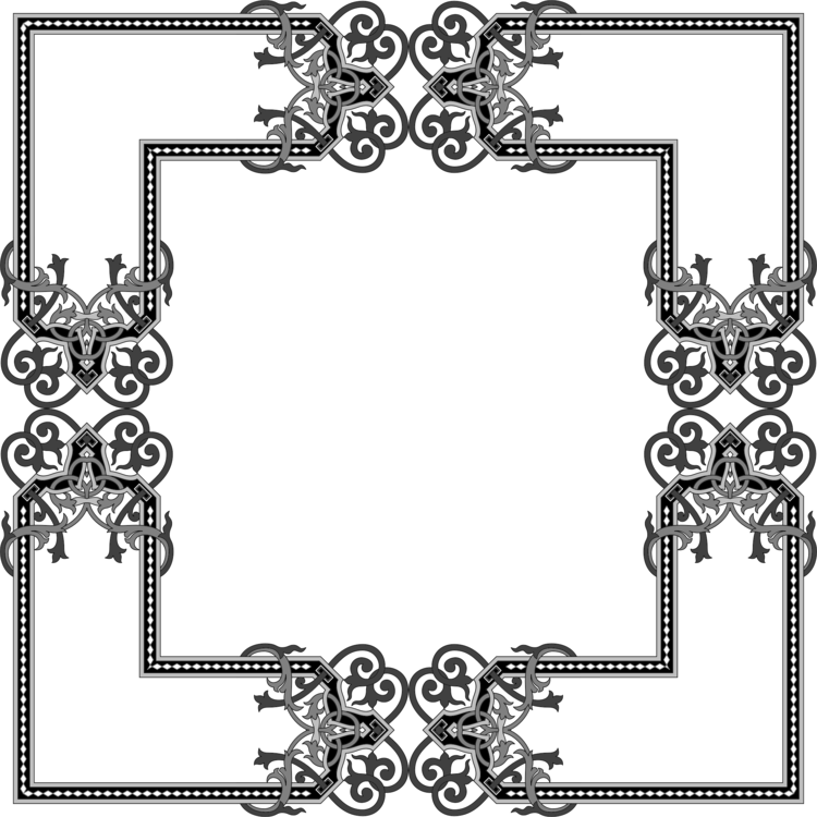 Picture Frames Flower Motion interpolation Computer Icons free ...