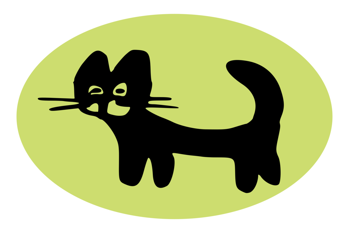 Carnivoran,Kitten,Yellow