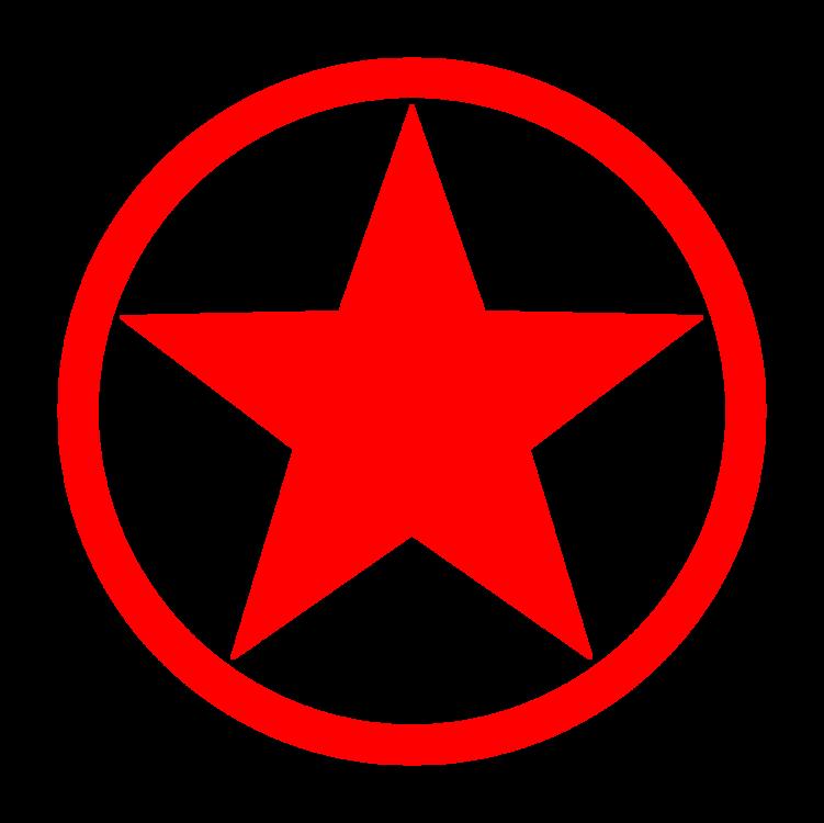 звезда в круге вектор компас применяются