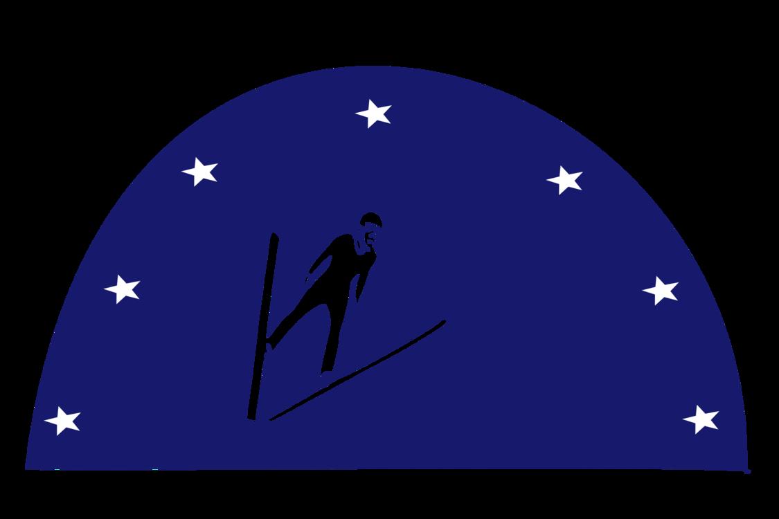 Blue,Silhouette,Area