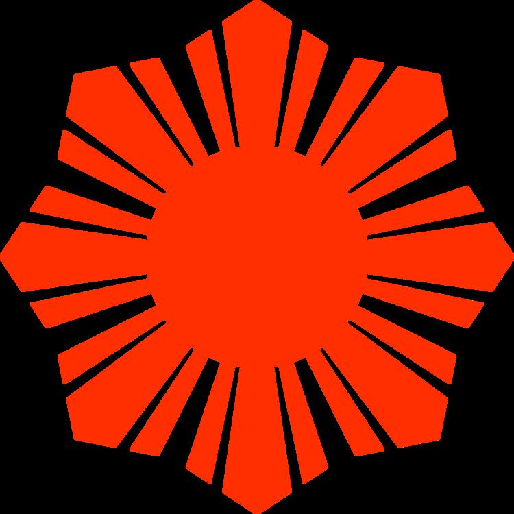 Flag Of The Philippines Solar Symbol Philippine Declaration Of
