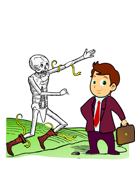 Danse Macabre Dance Death Art