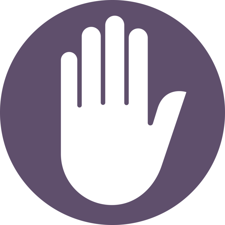 Purple,Text,Symbol