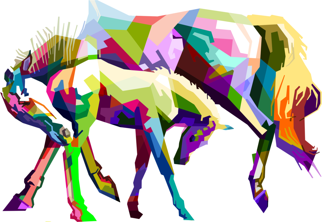 Visual Arts,Horse,Art