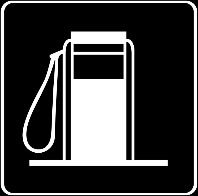 Gasoline Computer Icons Filling Station Fuel Dispenser Free