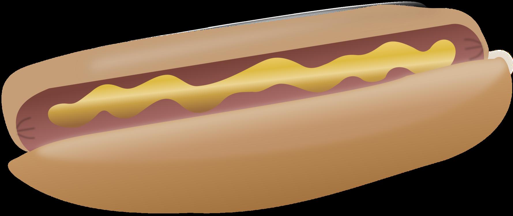 Hot Dog,Jaw,Hot Dog Bun