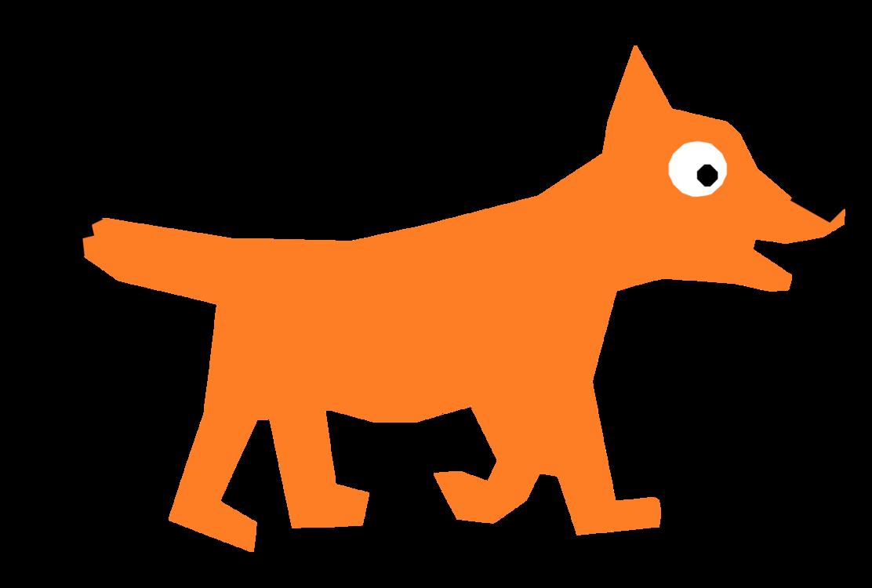 Wildlife,Fox,Area