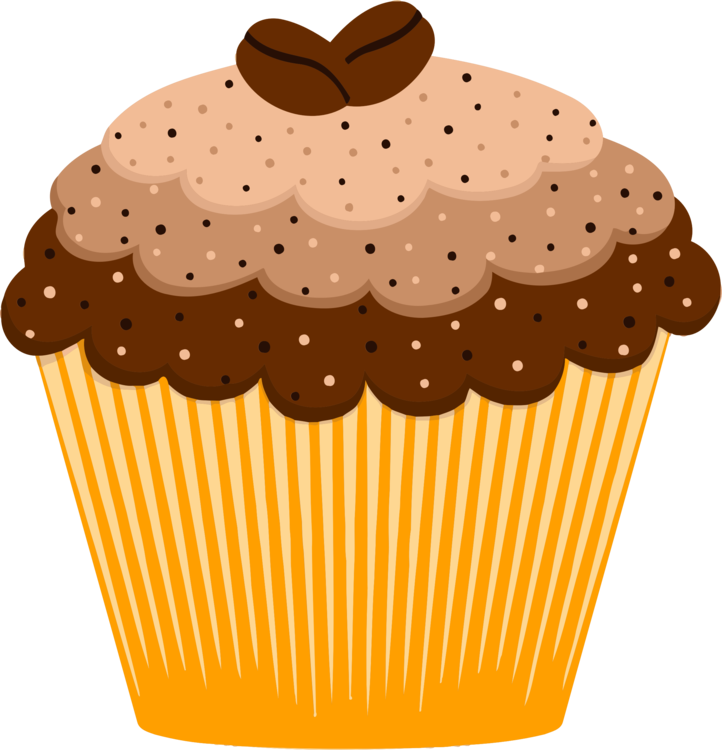 Cup,Food,Muffin