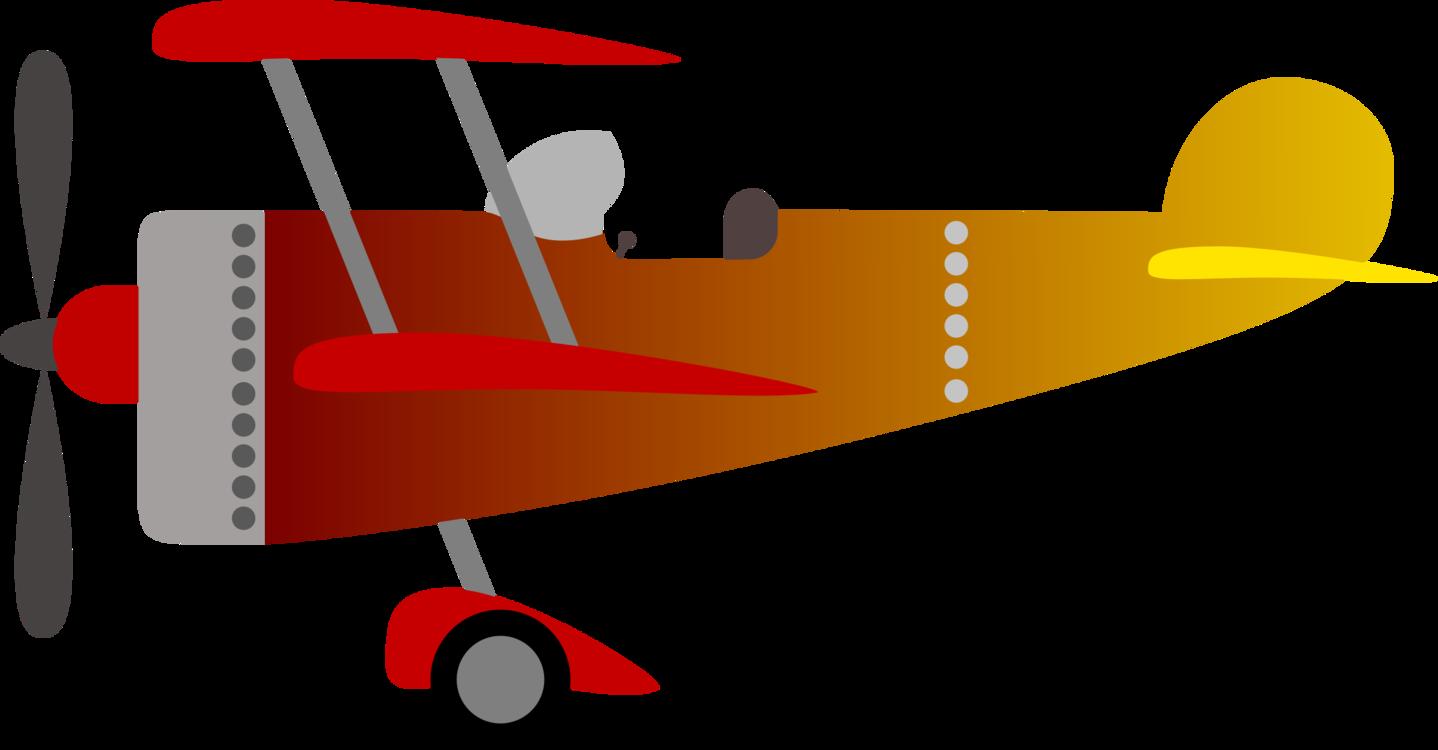 Propeller Driven Aircraft,Angle,Biplane