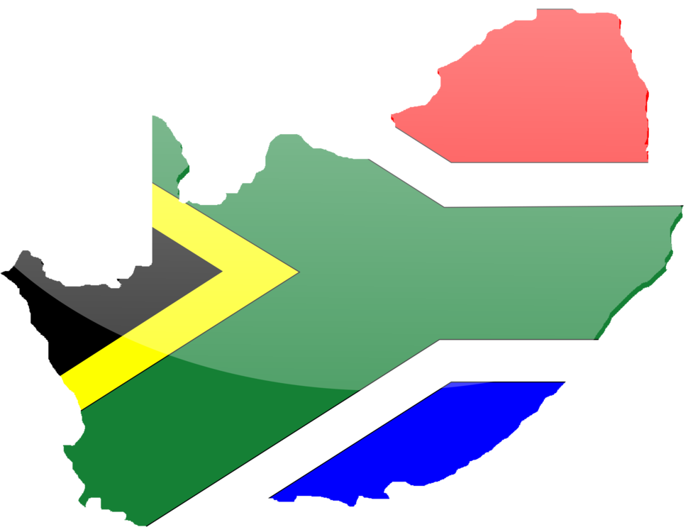 Flag Map Of Africa.Flag Of South Africa Map Computer Icons National Flag Free