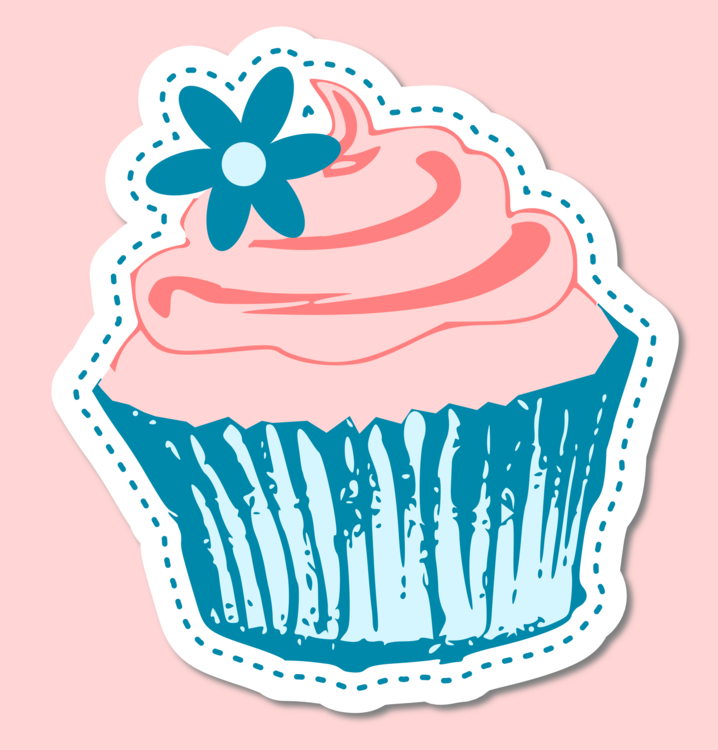 Baking Cup,Artwork,Cupcake