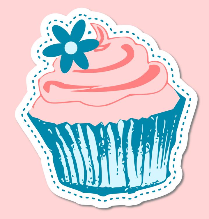 Baking Cup,Artwork,Cupcake