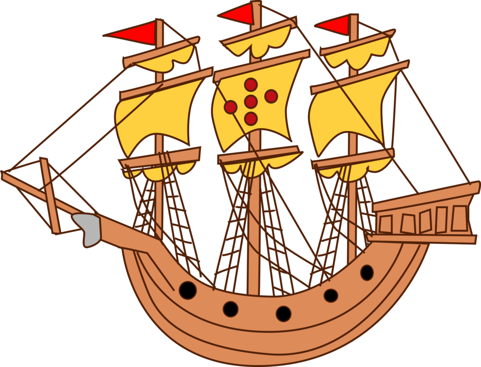 Watercraft,Manila Galleon,Caravel