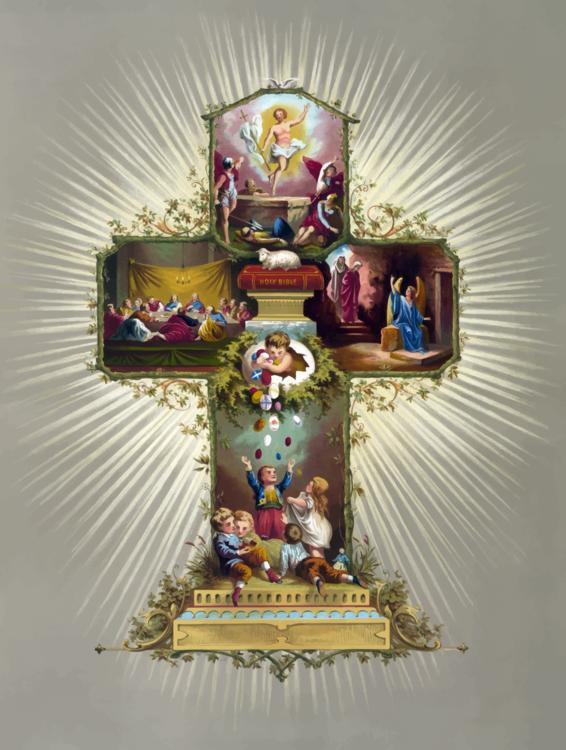 Art,Symbol,Cross
