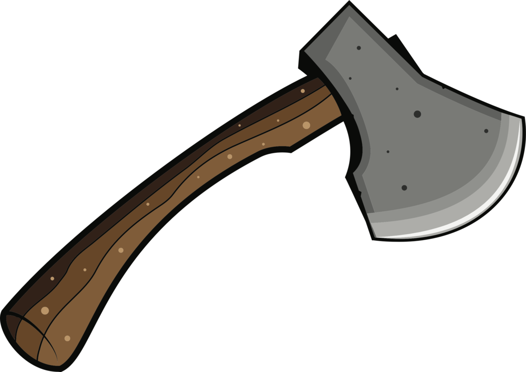 Angle,Hatchet,Weapon