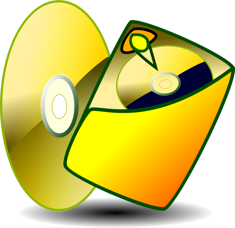 Compact disc Disk storage Computer Icons DVD Data storage