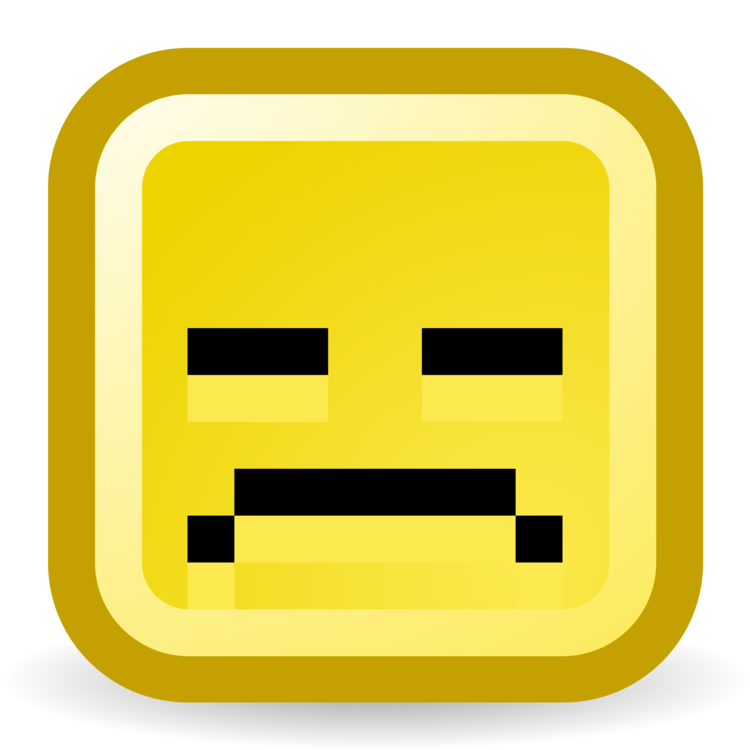 Smiley Sadness Face Emoticon Computer Icons Free Commercial Clipart