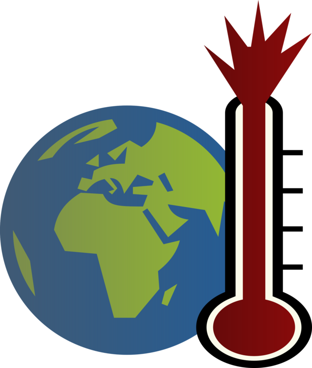 Global Warming Climate Change Computer Icons Greenhouse Effect Free