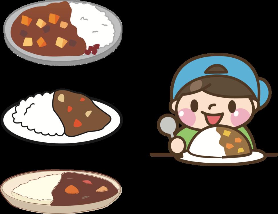 Food,Artwork,Japanese Curry