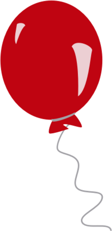 Balloon,Artwork,Fictional Character