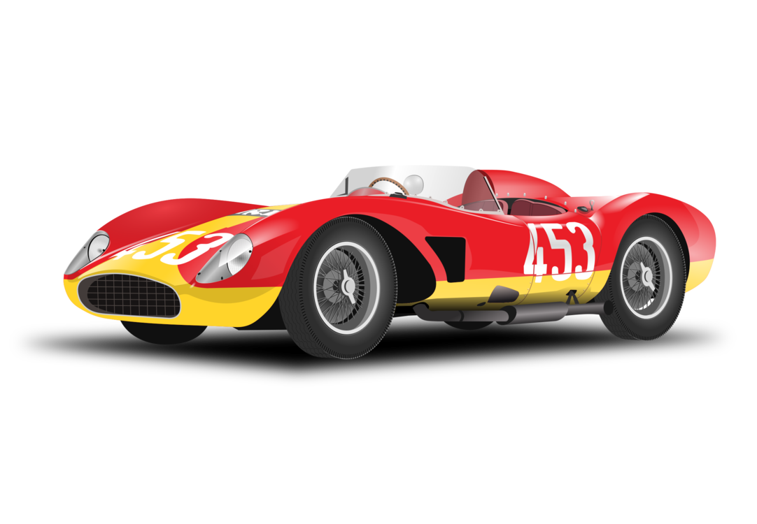 Car Formula 1 Auto Racing Motorcycle Racing Free Commercial Clipart