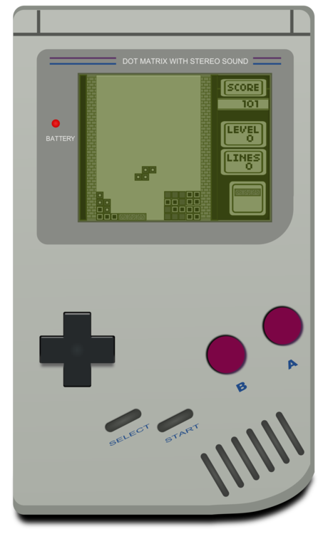All Game Boy Console,Video Game Console,Electronic Device