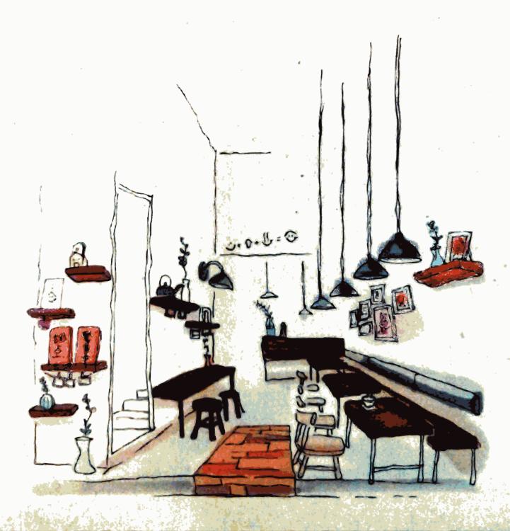 Watercraft,Cafe,Restaurant