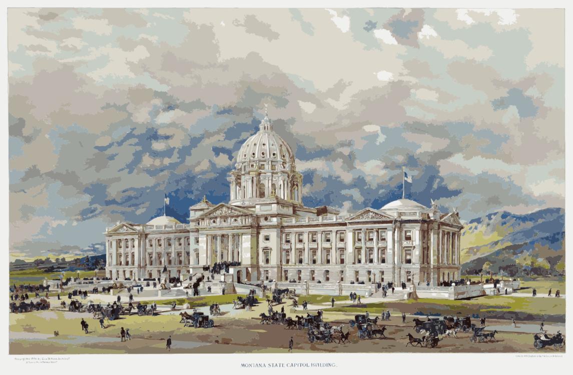 Building,Watercolor Paint,Tourist Attraction