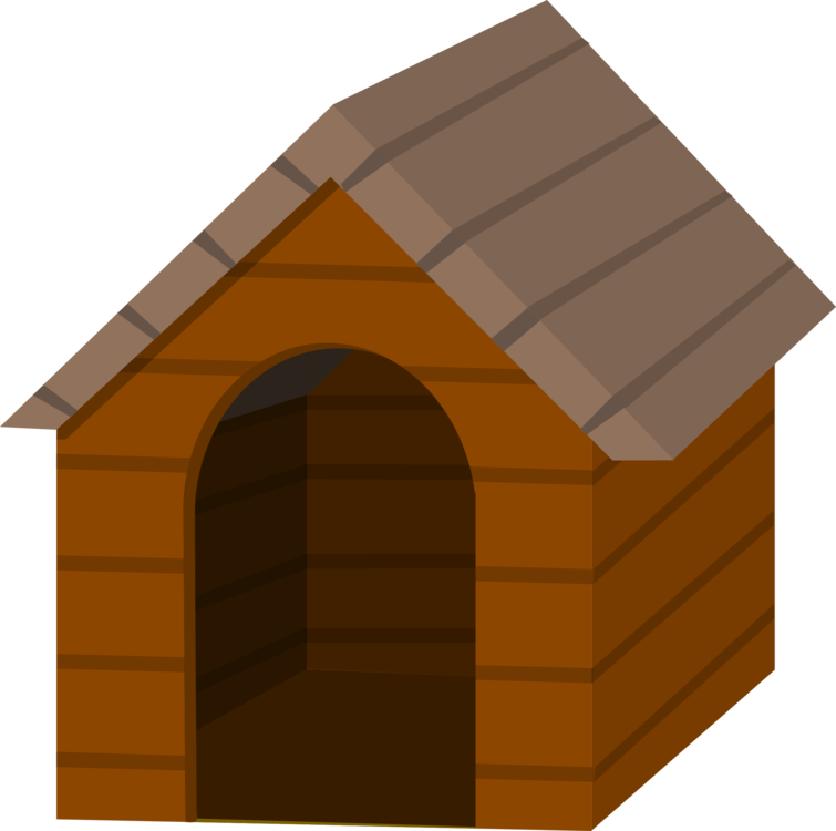 Dog Houses Puppy Kennel Computer Icons Free Commercial Clipart Dog