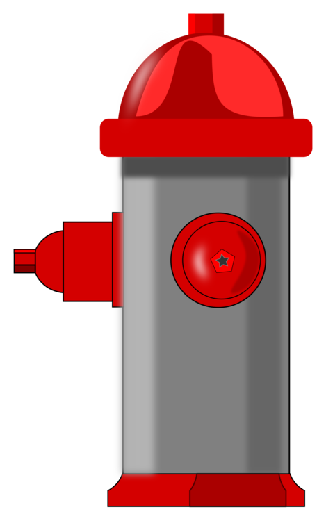 Fire Hydrant,Red,Firefighter