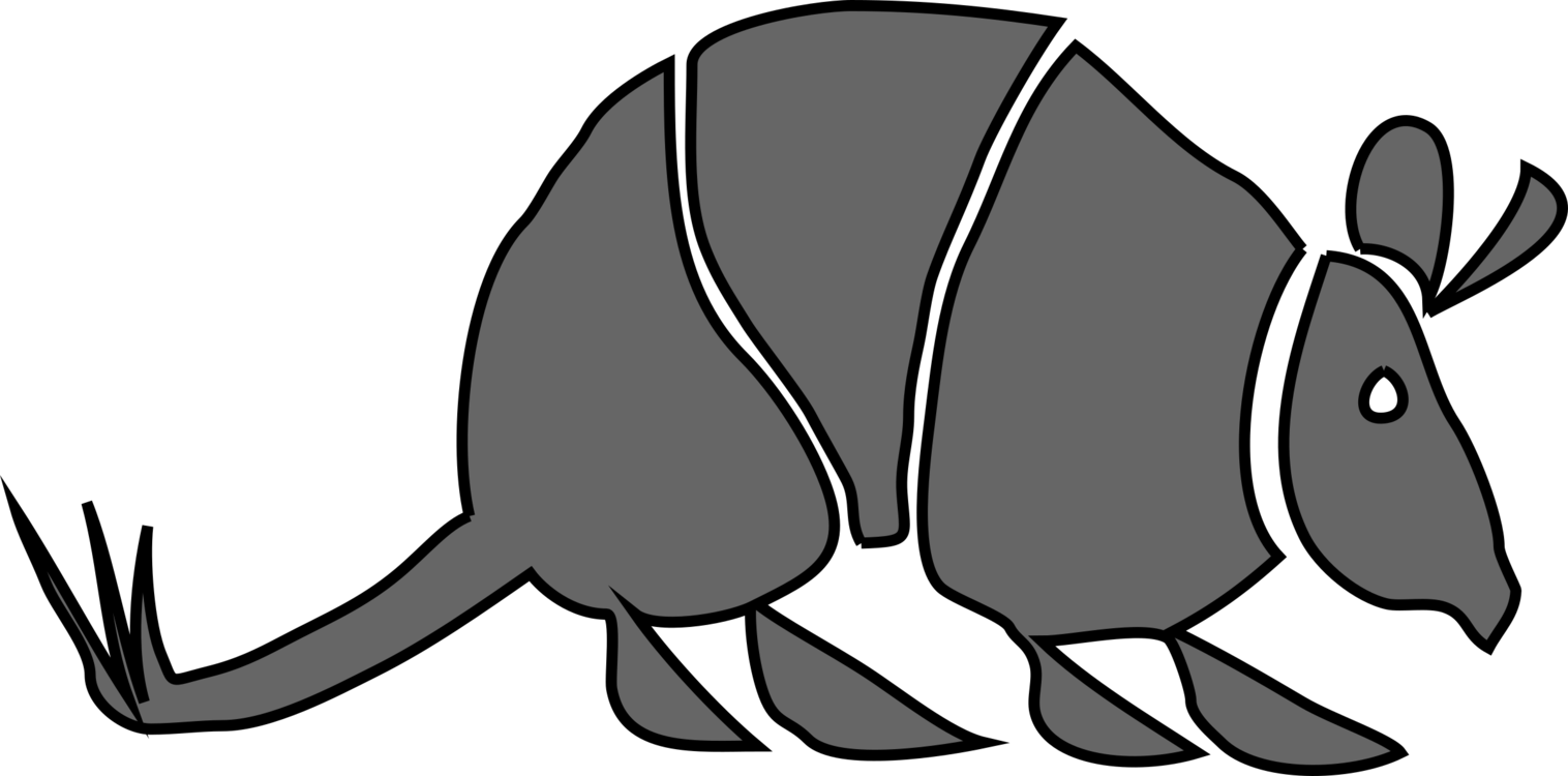 armadillo download drawing animal free commercial clipart rh kisscc0 com armadillo clipart black and white armadillo clip art for commercial use