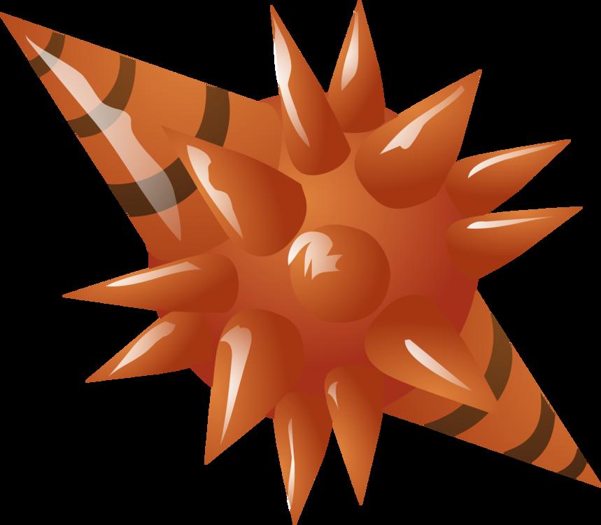 Orange,Line,Star