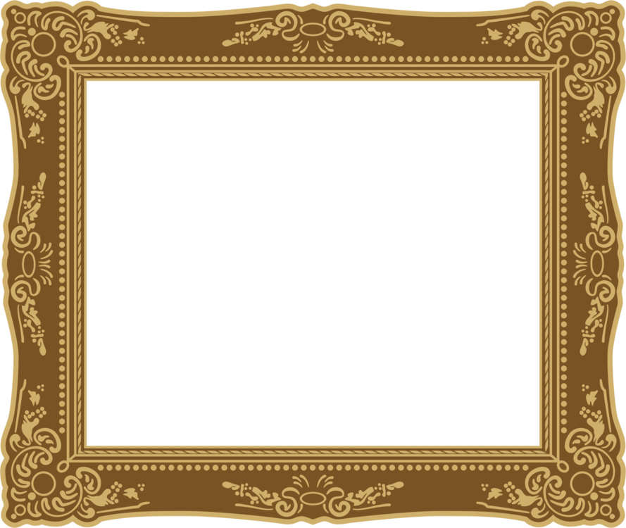 Picture Frames Bed frame Art Computer Icons free commercial clipart ...