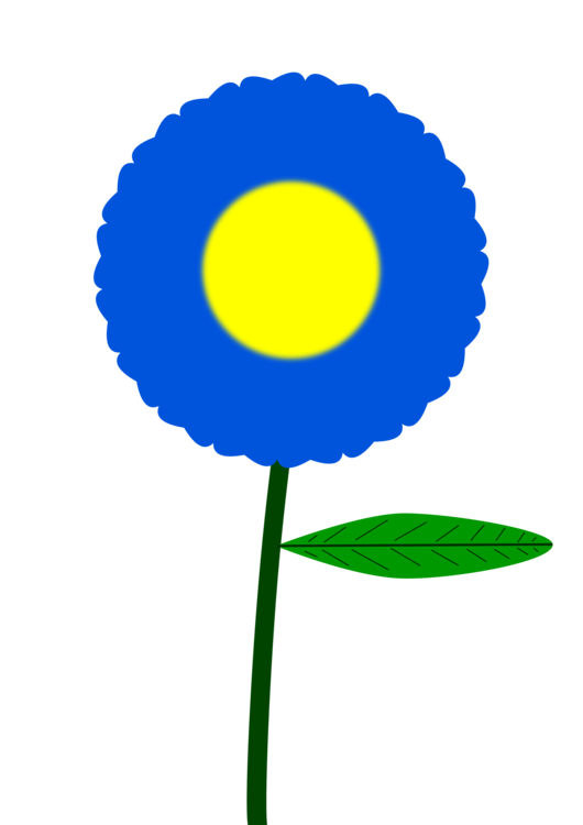 Flower Computer Icons Kleurplaat Emoticon Smiley Free Commercial