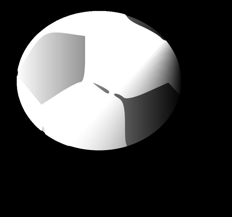 Ball,Monochrome Photography,Football