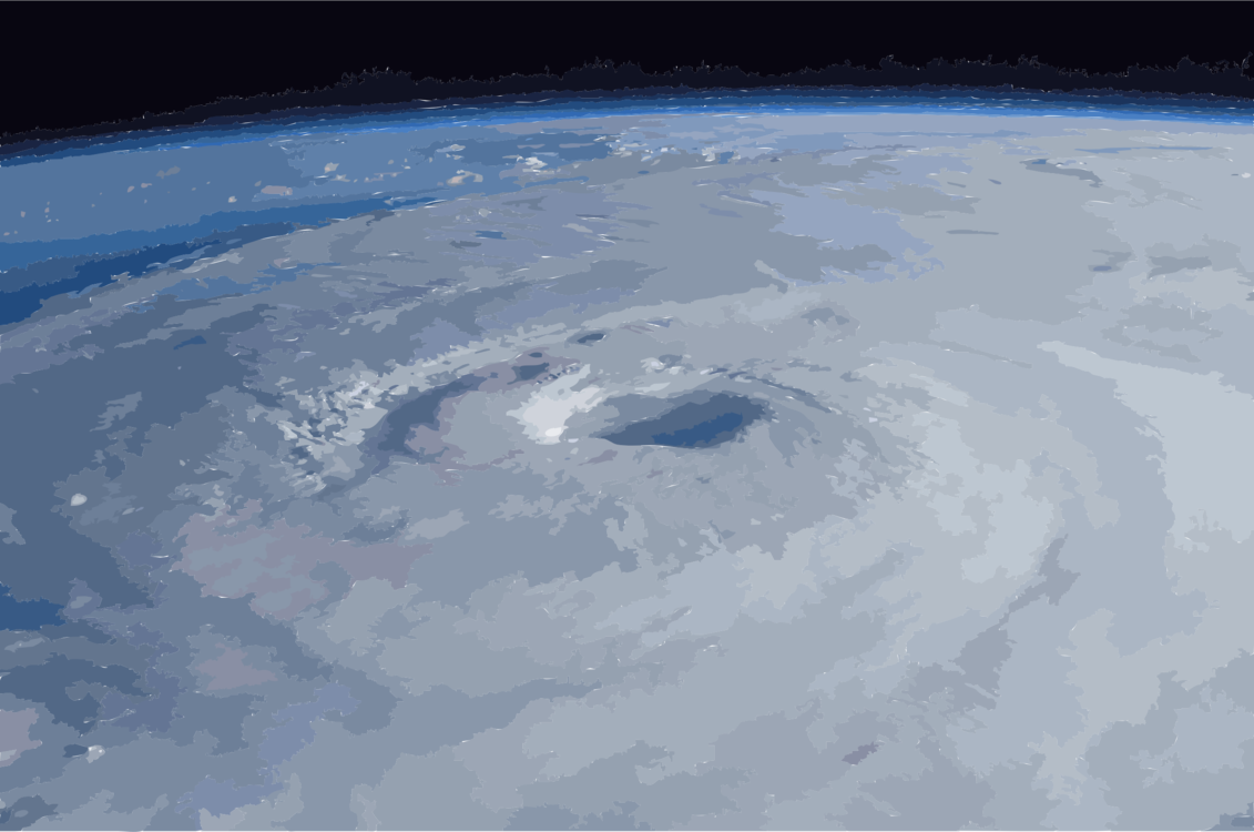 Atmosphere,Tropical Cyclone,Arctic