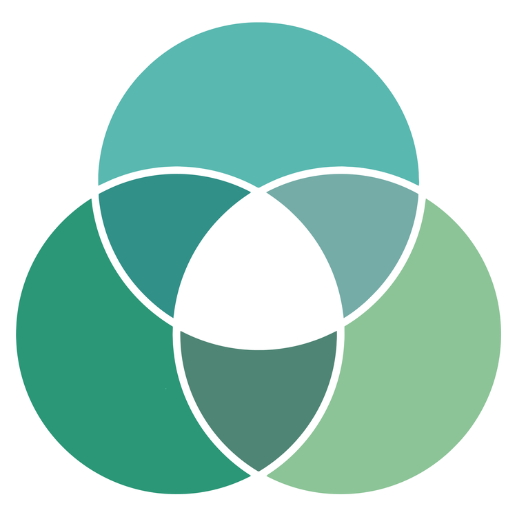 Symbol,Aqua,Green
