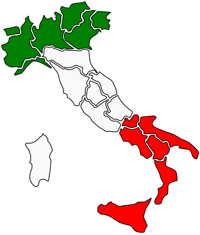Flag Of Italy Blank Map Computer Icons Free Commercial Clipart