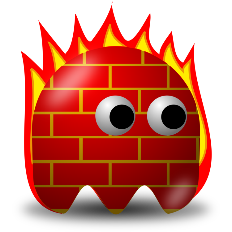 Symbol,Red,Firewall PNG Clipart - Royalty Free SVG / PNG