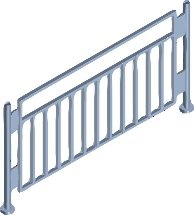 Baluster,Angle,Fence
