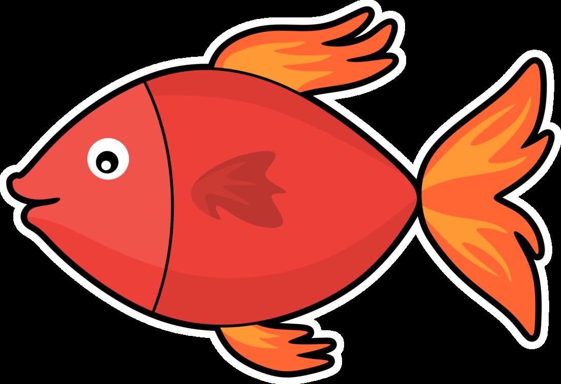 Fish Cartoons Drawing Fishing...