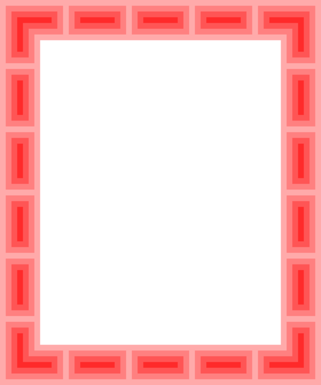 Picture Frames Rectangle Area Color free commercial clipart ...